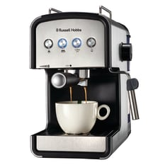 Russell Hobbs Nero Espresso Coffee Maker