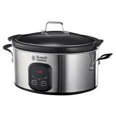 Russell Hobbs Digital 6L Slow Cooker