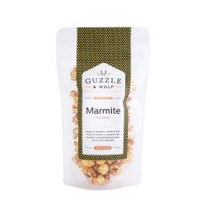 Guzzle & Wolf Marmite Gourmet Popcorn