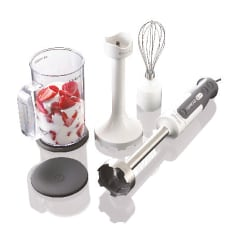 Kenwood Triblade 800W Hand Blender, HDP304