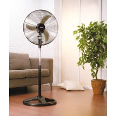 Kenwood IF550 Pedestal Fan