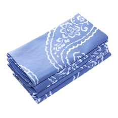 Balducci Paisley Napkins, Set of 6