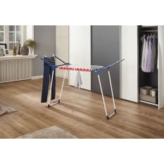 Leifheit Pegasus 150 Slim Laundry Dryer