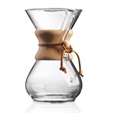 Chemex Classic 6 Cup Coffee Maker