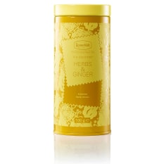 Ronnefeldt Tea Couture Herbs & Ginger Tea, 100g