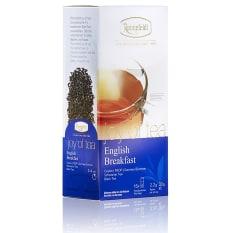 Ronnefeldt Joy of Tea English Breakfast Tea Bags, Box of 15