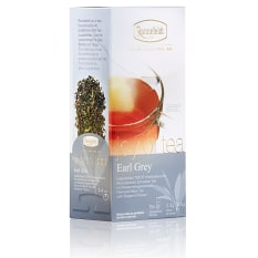 Ronnefeldt Joy of Tea Earl Grey Tea Bags, Box of 15