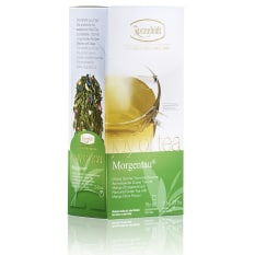 Ronnefeldt Joy of Tea Morgentau Tea Bags, Box of 15