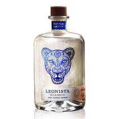 Leonista Blanco Tequila, 750ml