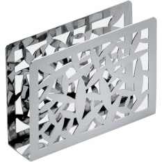 Alessi Rectangular Napkin Holder