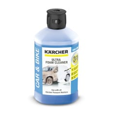 Karcher Ultra 3-in-1 Foam Cleaner, 1 Litre