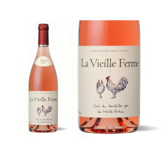 Rhone Valley Vineyards La Vieille Ferme Ventoux Rosé