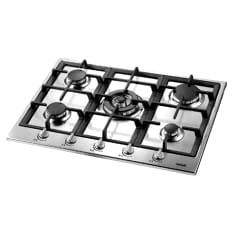 Faber Built-In Stainless Steel 75cm 5 Burner Gas Hob