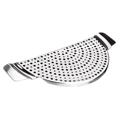 Ibili Clasica Stainless Steel Pot Strainer