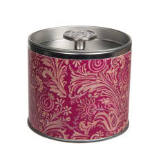 Greenleaf Candle Tin