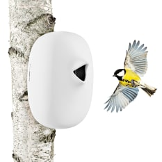 Eva Solo Ceramic Bird Nesting Box