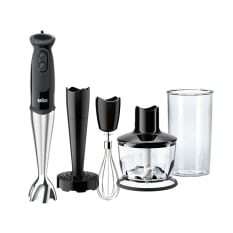 Braun Identity Collection MultiQuick 5 750W Hand Blender, MQ5137