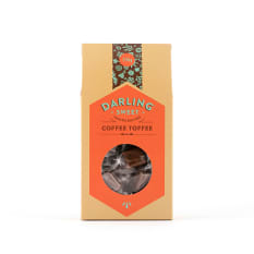 Darling Sweet Coffee Toffee, 150g