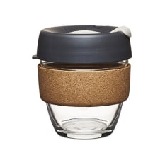 Keepcup Glass & Cork Travel Mug