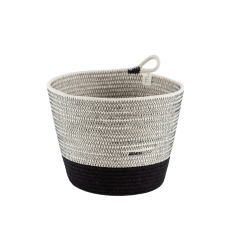 Mia Melange Small Pot Plant Holder