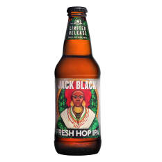 Jack Black's Limited Release Fresh Hop IPA 340ml