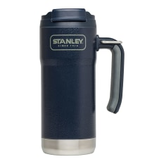 Stanley Adventure Vacuum Insulated Travel Mug, 473ml