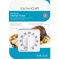 Kitchen Craft Mechanical Kitchen Timer