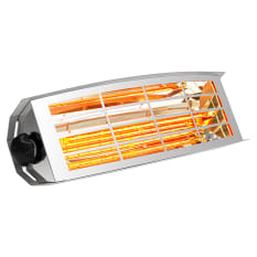 Technilamp Caribbean Ray Ultra Infrared Wall & Ceiling Heater