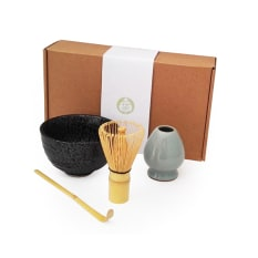 Just Matcha Matcha Green Tea Essentials Kit