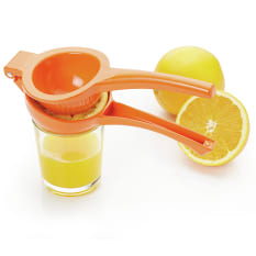 Kitchen Craft Orange Squeezer with Handle