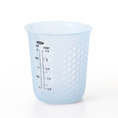 OXO Good Grips Squeeze & Pour Silicone Measuring Cup