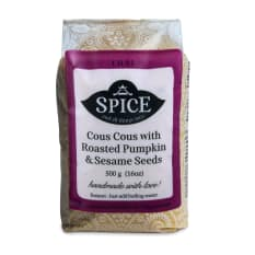 Spice And All Things Nice Couscous with Pumpkin & Sesame Seeds, 500g