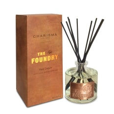 Charisma Foundry Collection Diffuser, 200ml
