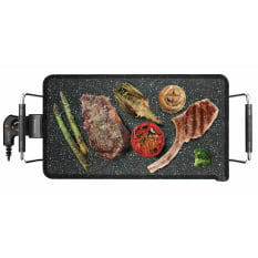 Taurus Galexia Plus Cooking Grill with Stone Finish