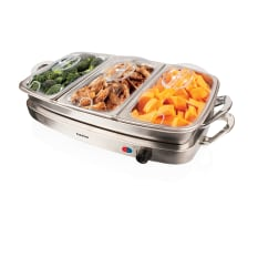 Taurus Servidor Multifunction Buffet Server