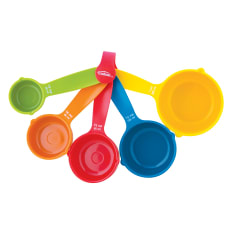 Trudeau Measuring Cup Set, 5 Piece