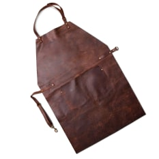Arrow Leather Goods Full Leather Apron