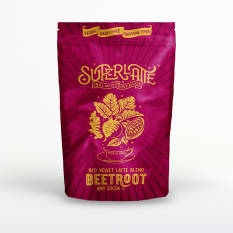 Superlatte Beetroot & Cocoa Red Velvet Latte Blend, 200g