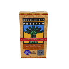 Greenwheat Freekeh Wholegrain Freekeh, 400g