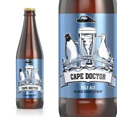 Atlantic Storm BeerCape Doctor Pale Ale