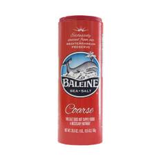 La Baleine Coarse Sea Salt Shaker, 750g