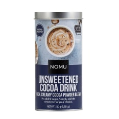 NOMU Unsweetened Cocoa Drink