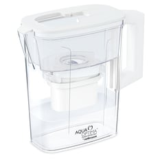 Aqua Optima Compact Water Jug with Filters, 2.1 Litres