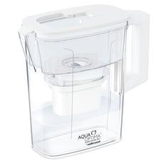 Aqua Optima Compact Water Jug with Filters, 2.1 Litres