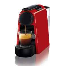 Nespresso Essenza Mini Automatic Espresso Machine