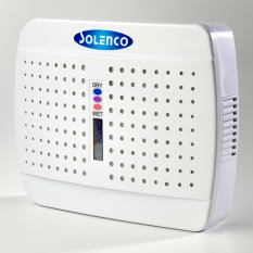 Solenco Rechargeable Mini Cupboard Dehumidifier
