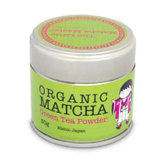The Little Matcha Master Organic Matcha Tea, 30g
