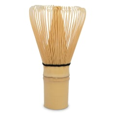 The Little Matcha Master Bamboo Matcha Whisk
