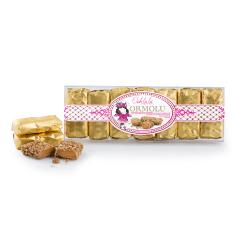 Ooh la la Artisan Confectionery Ormolu Better Crunch