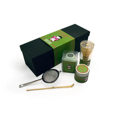 The Little Matcha Master Japanese Matcha Gift Box